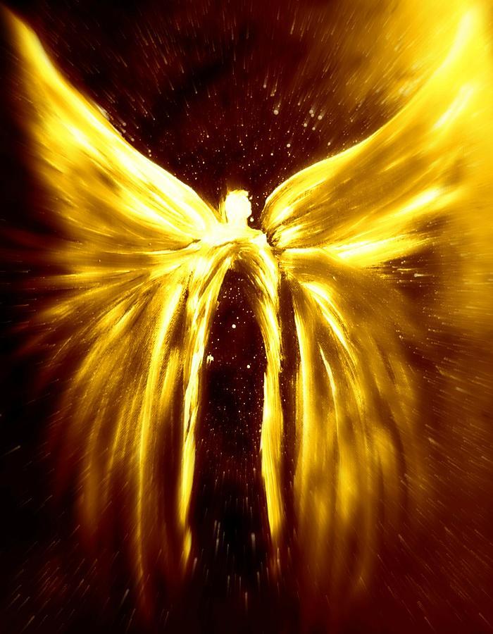 Archangel uriel lightgrid lichtnetz reddeluz