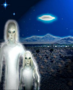 Arcturians as I see them