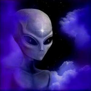 Zeta Reticulan Grey Alien