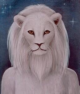 lionbeing