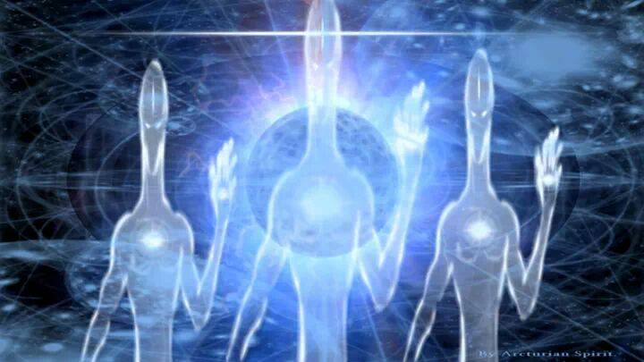Arcturian Travel and Transmissions