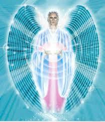 Winged Andromedan Alien