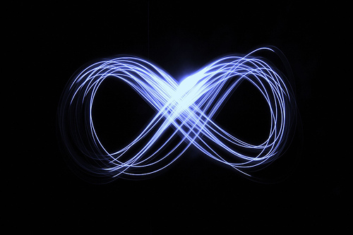 8th Dimension Infinite 8