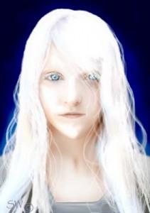 future zeta alien human hybrid